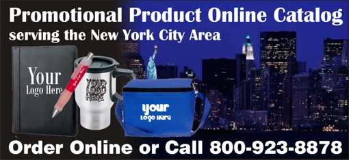 Promotional Products New York City, New York